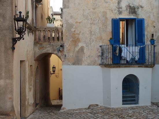 Otranto, scorcio greco (589 clic)