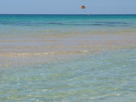 Maldive del Salento - Marina di pescoluse (509 clic)