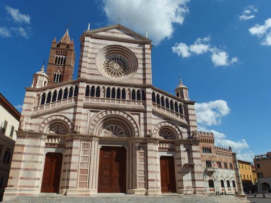Cattedrale - Grosseto (645 clic)