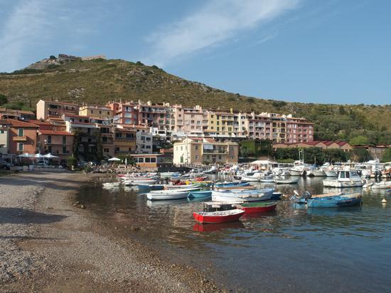Porto Ercole (697 clic)