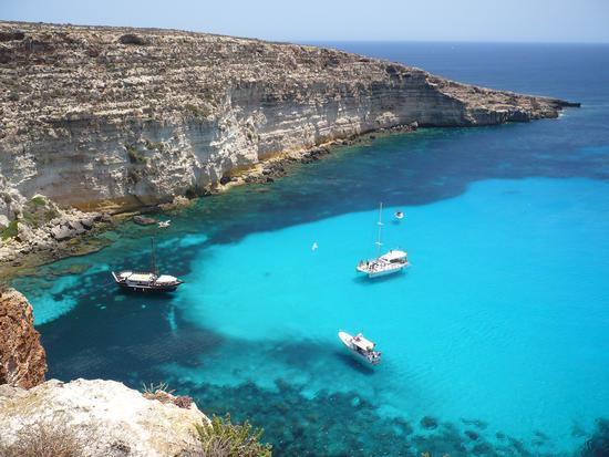 La Tabaccara - Lampedusa (10327 clic)