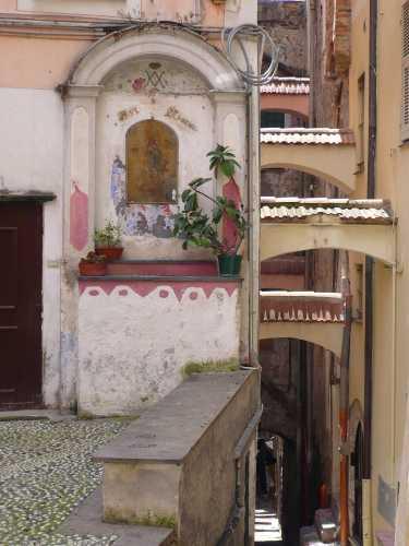 Quartiere Pigna - Sanremo (2184 clic)