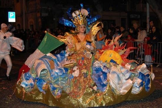Carnevale  Misterbianco (4423 clic)