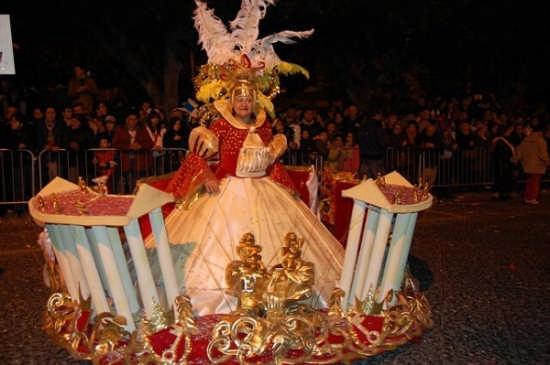 Carnevale  Misterbianco (5874 clic)