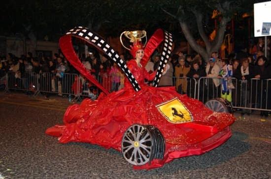 Carnevale  Misterbianco (4515 clic)