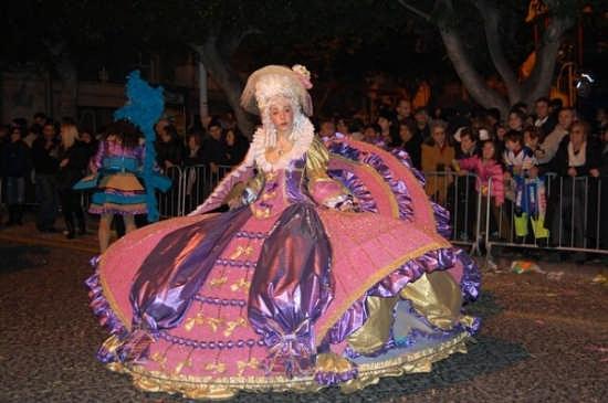 Carnevale  Misterbianco (4954 clic)