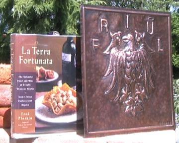 ElmAgos B&B Udine: Friul - Terra fortunata (2718 clic)