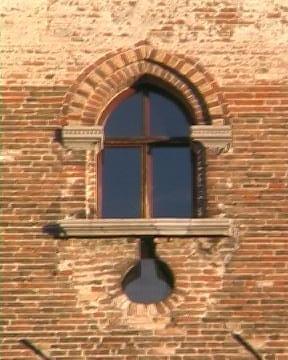 Elmagos B&B(Maison de Charme Udine): Torre di Porta Aquileia. (2864 clic)