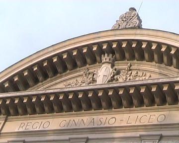 ElmAgos B&B (casa vacanza Udine): Regio Ginnasio - Liceo (2678 clic)