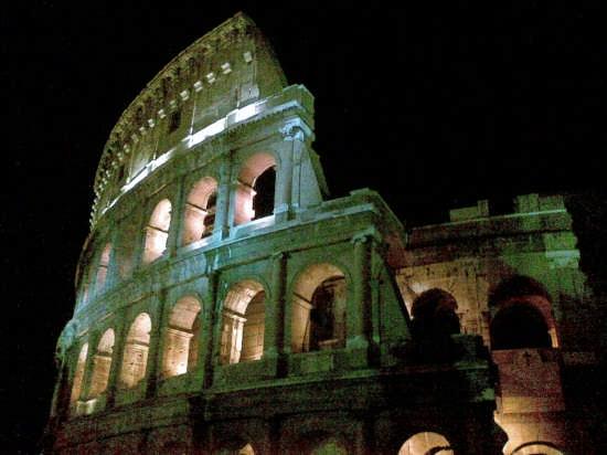 Colosseo - Roma (2083 clic)