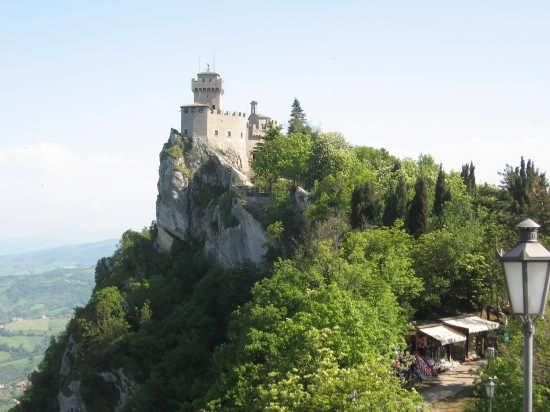 San Marino (1987 clic)