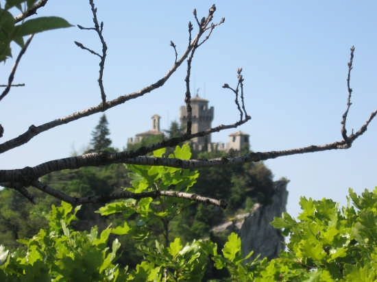 San Marino - SAN MARINO - inserita il 10-Oct-08