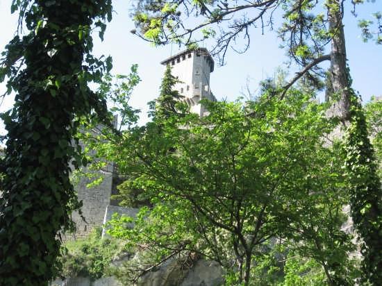 San Marino (2092 clic)