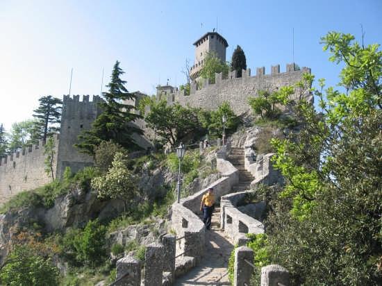 San Marino (2225 clic)