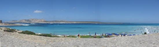 Spiaggia La Pelosa - Stintino (4335 clic)