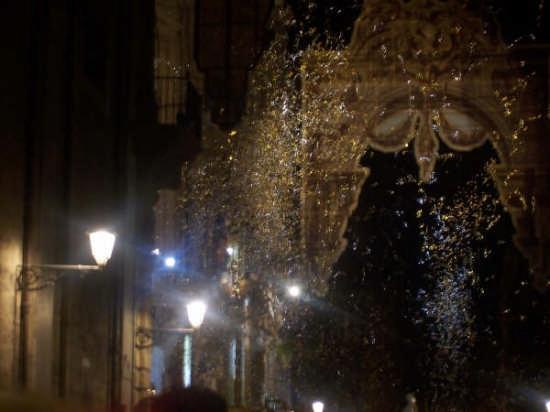 quattro canti infesta - Palermo (3328 clic)