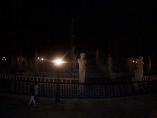 piazza della vergogna - Palermo (4637 clic)
