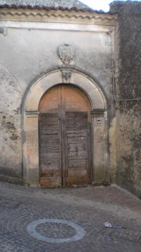 centro storico - Scigliano (1972 clic)