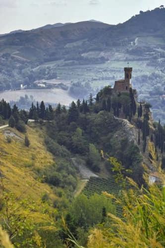Rocca di Brisighella (2658 clic)