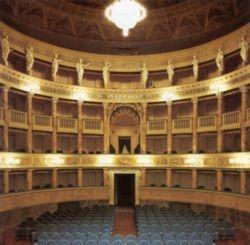 Teatro Masini - Faenza (3435 clic)