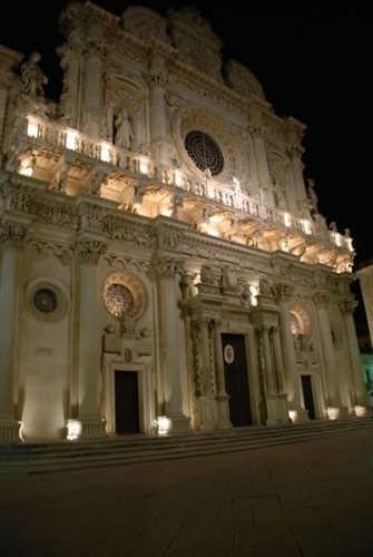 Lecce Chiesa  (2612 clic)