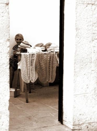 vecchia magliaia - Alberobello (2409 clic)