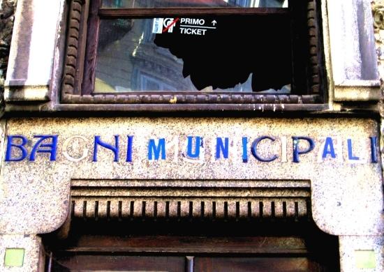 bagni municipali - Torino (3600 clic)