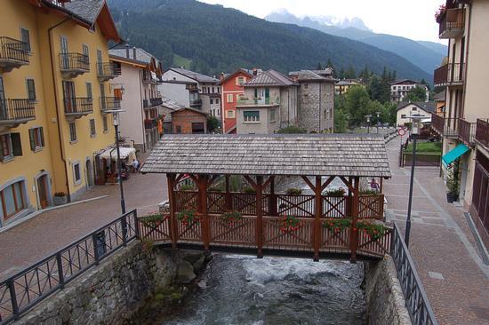 ACQUA D'ALTURA - Ponte di legno (2473 clic)
