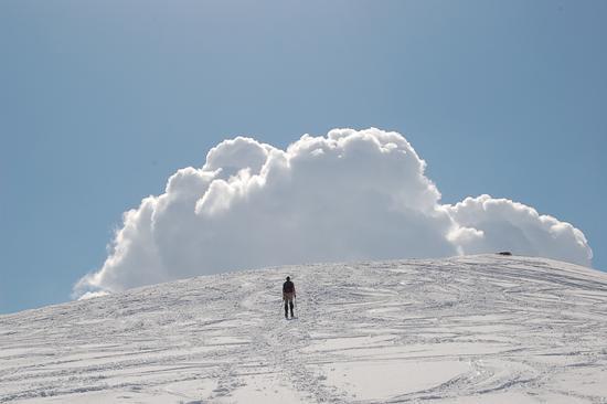 SOLITUDINE BIANCA - Alpe devero (4271 clic)