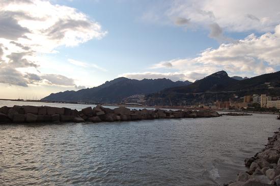 SCORCIO DELLA COSTA - Salerno (2061 clic)