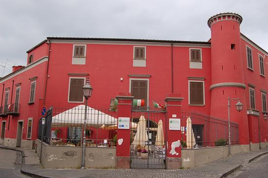 PALAZZO BARONALE - Pomigliano d'arco (2949 clic)
