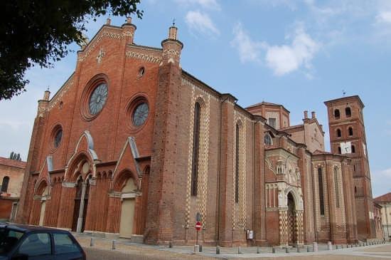 Cose di chiese - Asti (4709 clic)