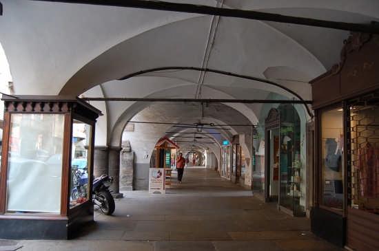 I portici - Cuneo (3282 clic)