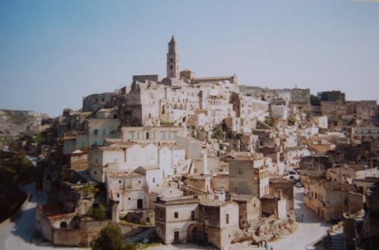 I SASSI - Matera (4732 clic)