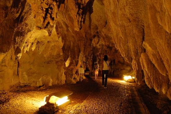 Grotte - Pastena (3325 clic)