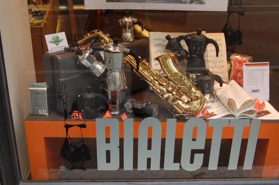 Non solo jazz - Perugia (2625 clic)