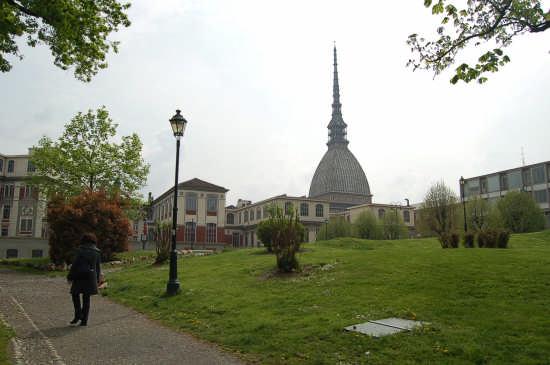 MOLE ANTONELLIANA - Torino (2752 clic)