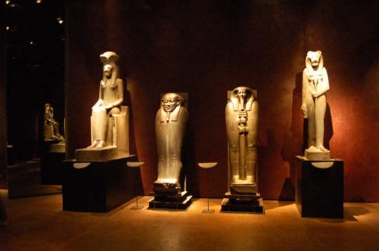MUSEO EGIZIO - TORINO - inserita il 17-Apr-09
