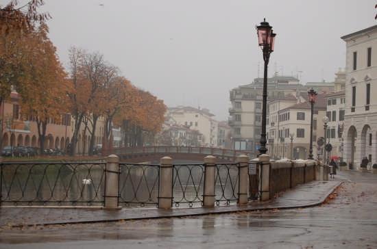 Autunno romantico - Treviso (6190 clic)
