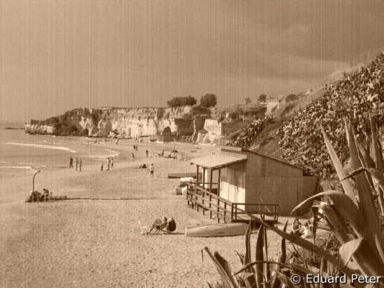 Anzio a beautiful City (1958 clic)