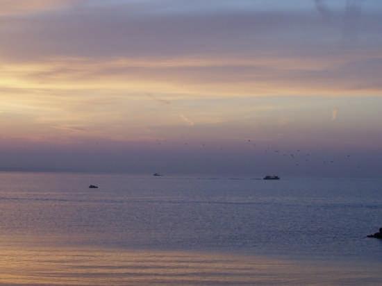 Il mare di Nettuno (4430 clic)