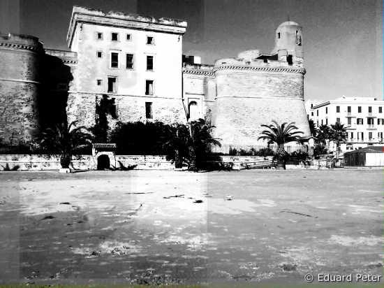 Nettuno a beautiful City (1708 clic)