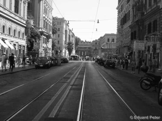 Roma Citta (1914 clic)