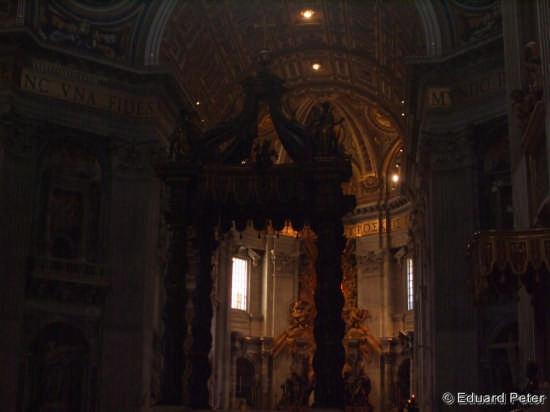 Rome Vatican - Roma (1596 clic)