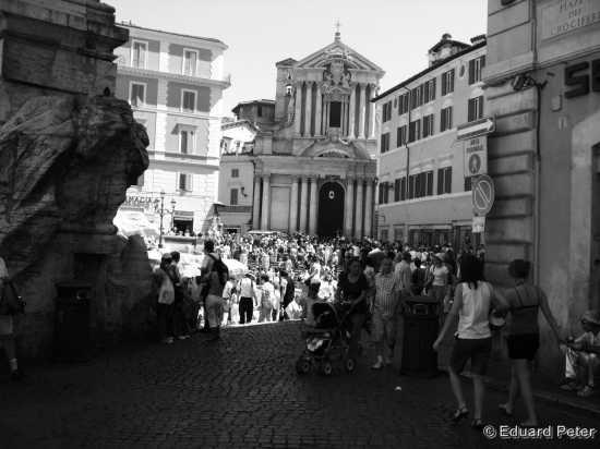 Roma Citta 5 (1954 clic)