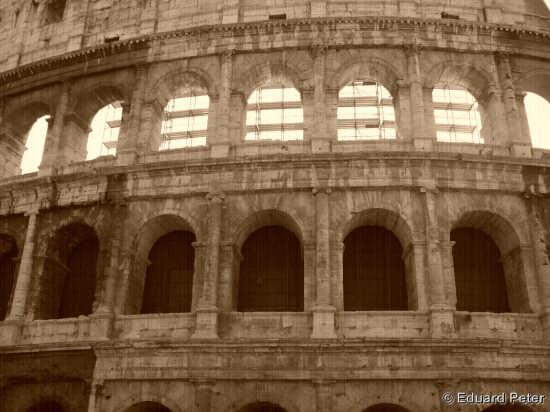 Roma Coloseum (1846 clic)