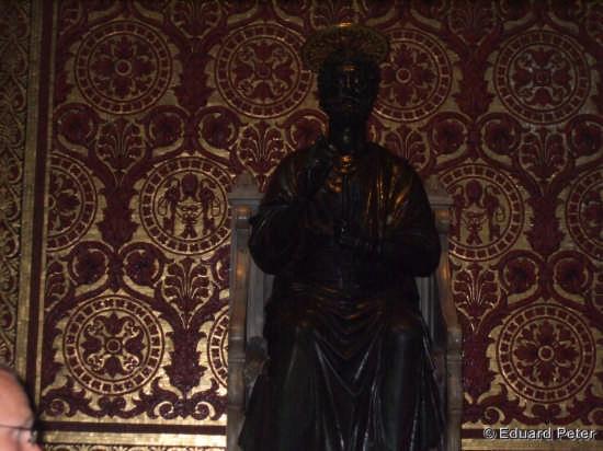 Vatican City - Roma (1243 clic)