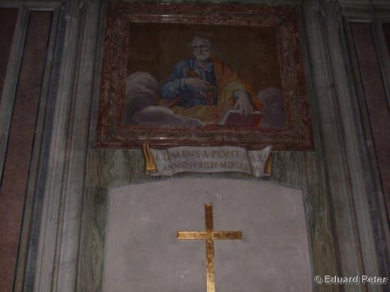 Roma Vatican City (1300 clic)