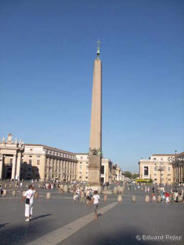 Roma Vatican City (1780 clic)