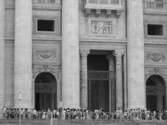 Roma Vatican City (1743 clic)